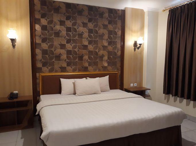 Agung Mas Hotel Malioboro, Yogyakarta