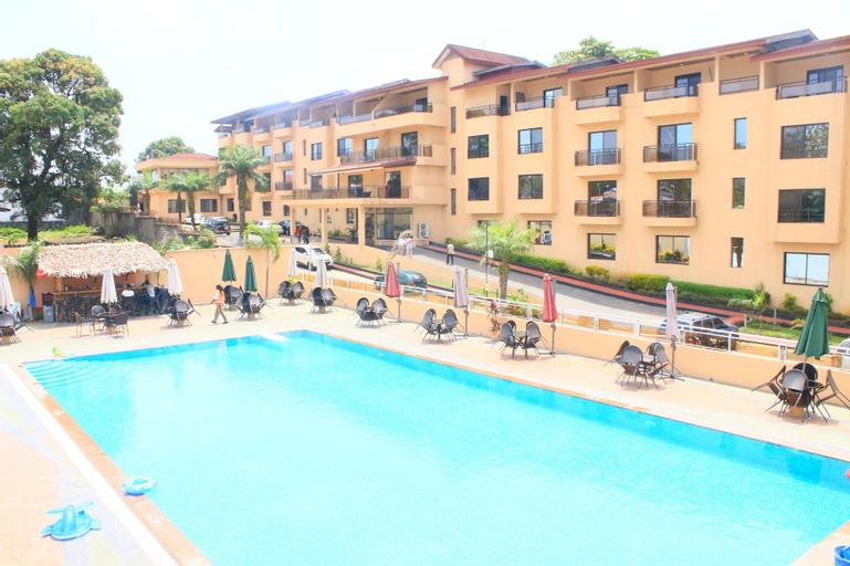 Palm Spring Resort, Greater Monrovia