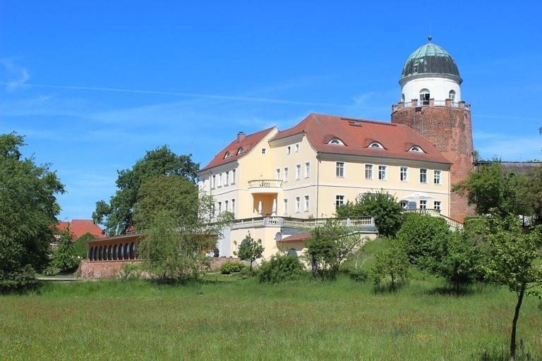 BioHotel Burg Lenzen, Prignitz