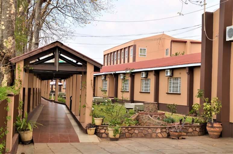 Riverside Hotel and Conference Centre, Lilongwe City