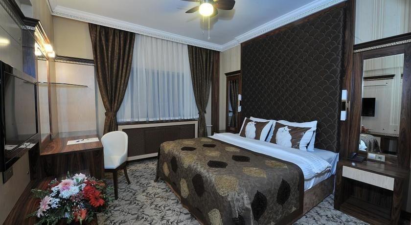 Van Sahmaran Hotel, Edremit