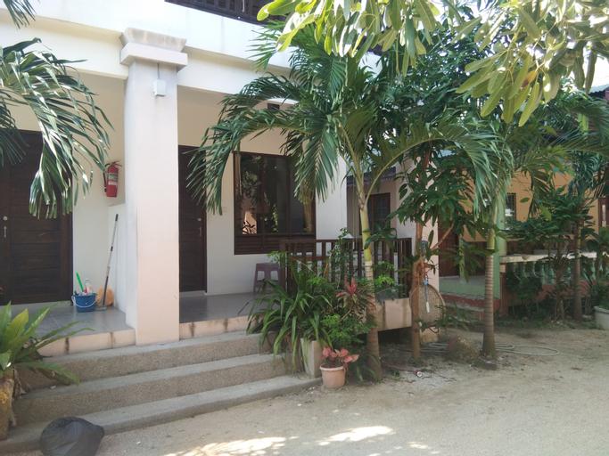 Modern Resort, Ko Phangan