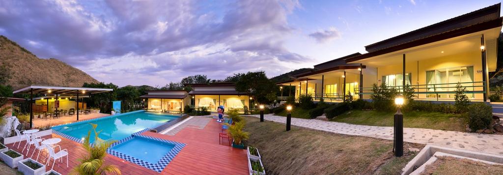 Theerama Cottage Resort, Suan Phung