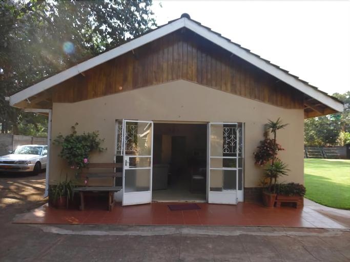 Greendale Dawnhill Cottage, Harare