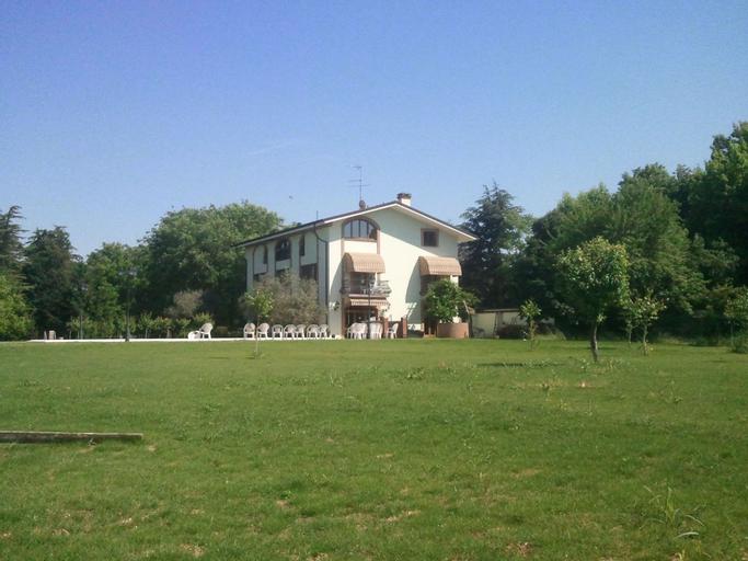 Agriturismo Corte Trincerone, Mantua