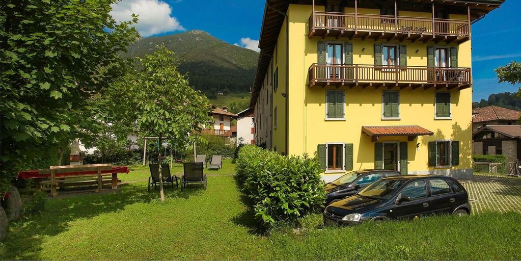 Casa Elena, Trento