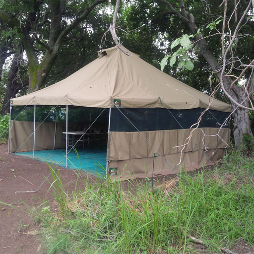Ihaha Mobile Camp, Chobe