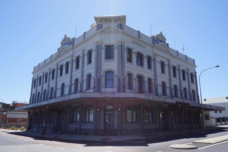 Australia Hotel Fremantle, Fremantle