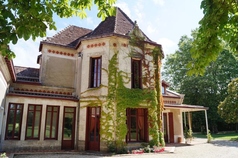 Les Luz - Chambres d'hotes, Gironde