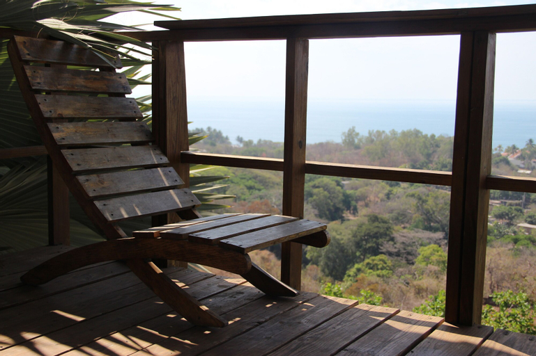 Vista Sunzal Bungalow, Tamanique
