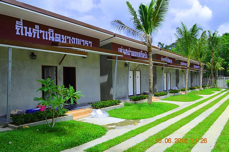 Ruenphukarn Resort, Huai Yot
