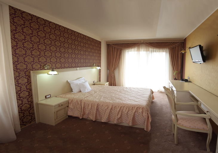 Hotel Majestic, Iasi