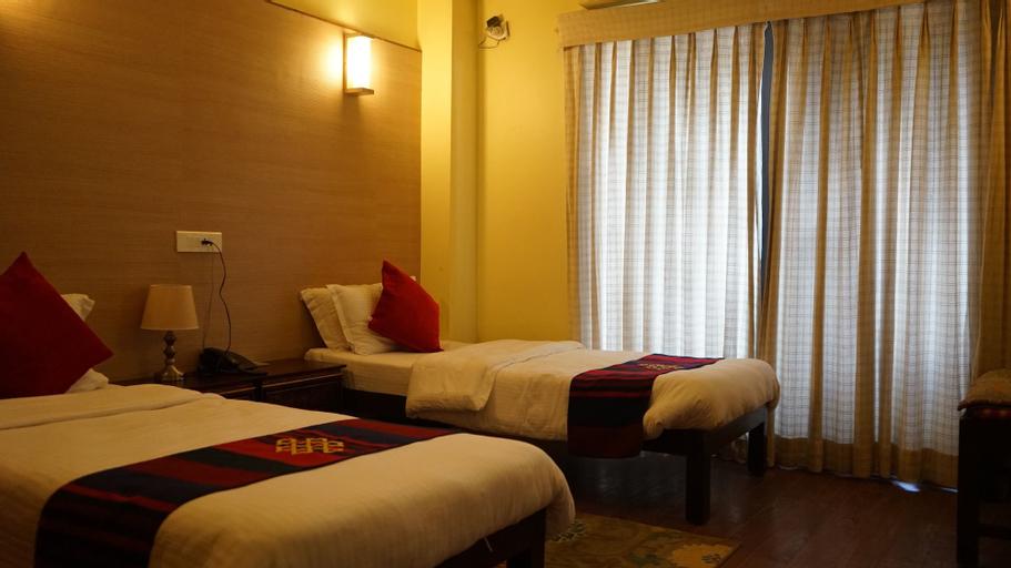 Hotel Siddhi Manakamana, Bagmati