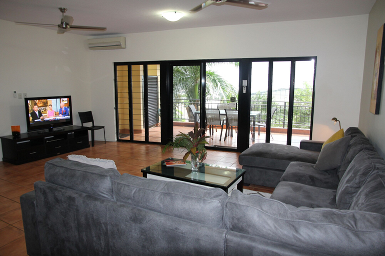 Darwin Deluxe Apartments, City - Inner