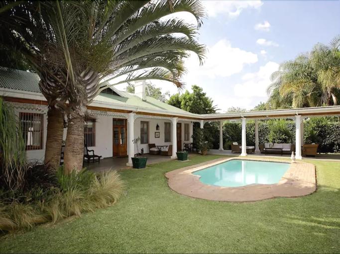 Lawley House, Bulawayo