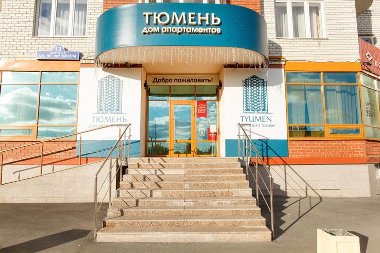Apatrment House Tyumen, Tyumen'