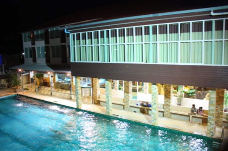 Sky Park Hotel Hatyai, Bang Klam
