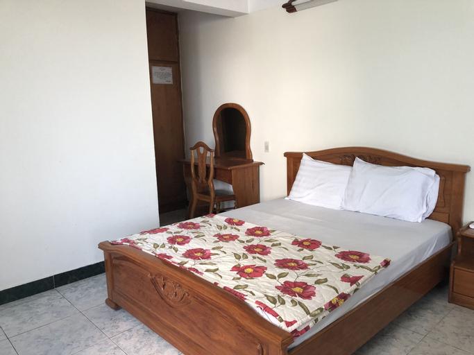 Tay Ho Hotel, Nha Trang