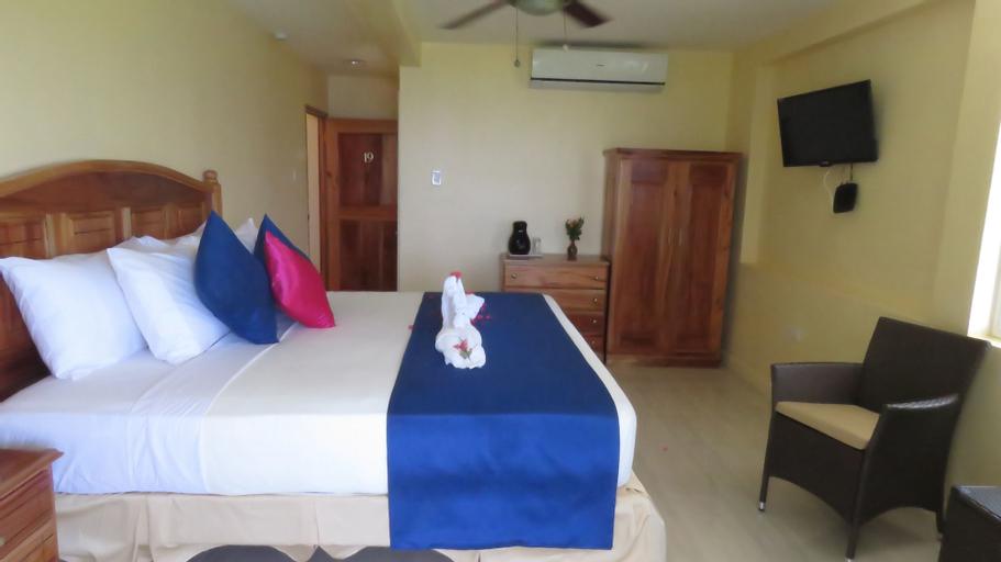 Casa Maria Hotel,