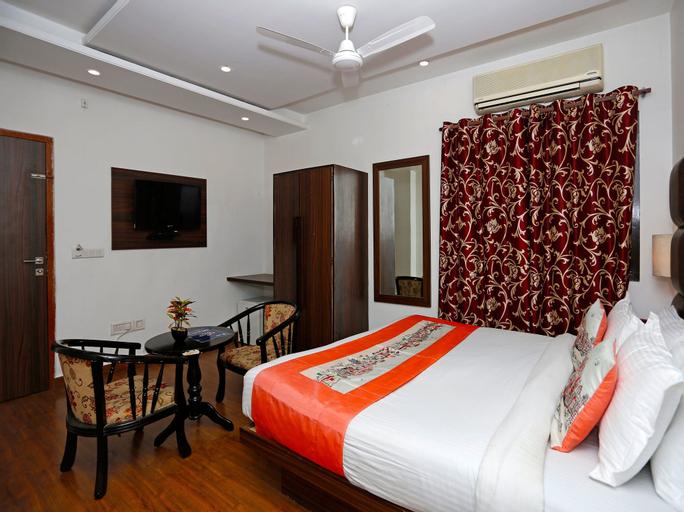 Hotel Meenakshi near Railway Station Jaipur, Jaipur
