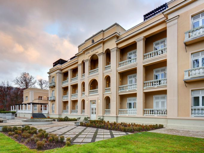 Hotel Aleksander Medical & SPA, Rogaška Slatina