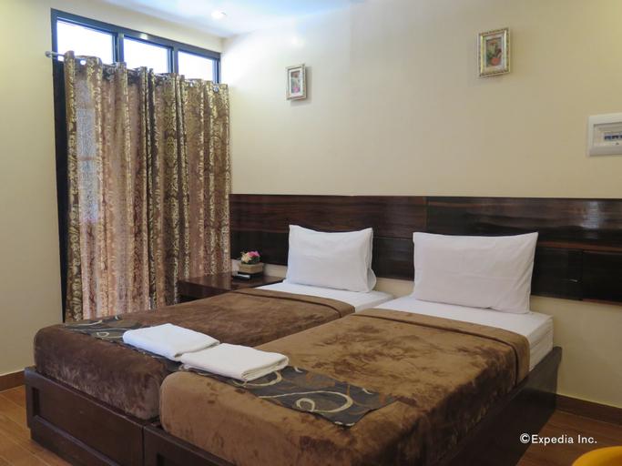 Rovic's Tourist Hotel, El Nido
