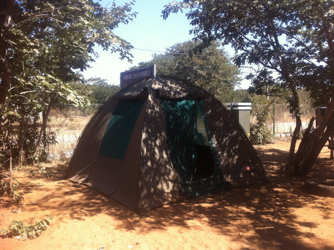 Bananyana Backpackers, Chobe