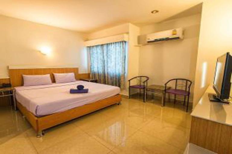 Satit Hotel, Sadao