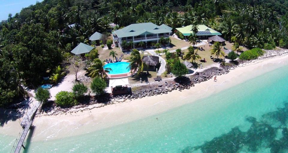 L'Habitation Cerf Island Hotel,
