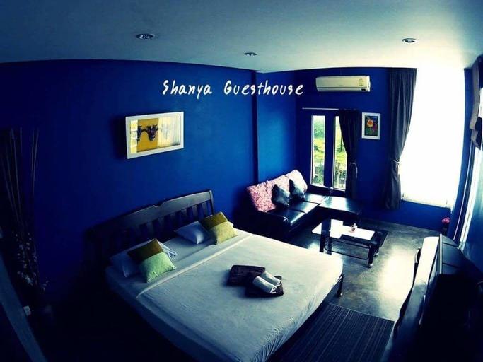 Shanya Guesthouse, Muang Nakhon Sawan