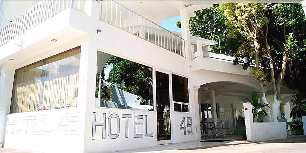 Hotel 49, Tizimín