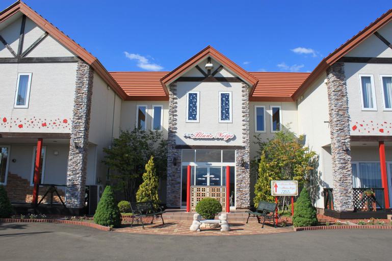 Petit Hotel Blaneneige, Nakafurano