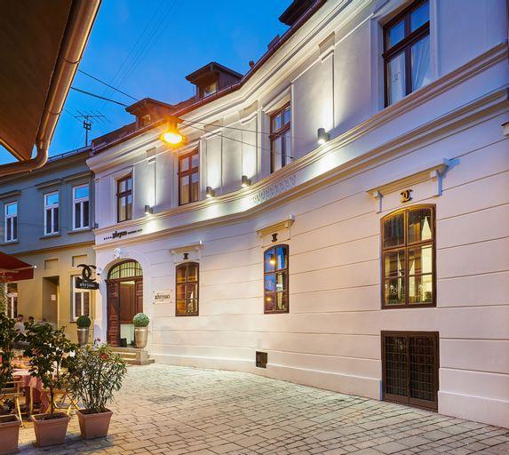 Boutique Hotel Chrysso, Košice I