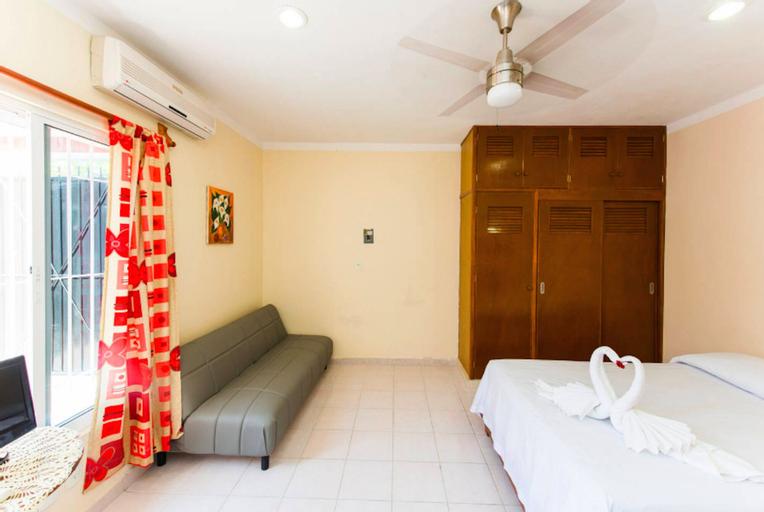 Casa Yadira, Cozumel