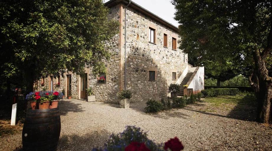 Agriturismo Pomonte, Terni