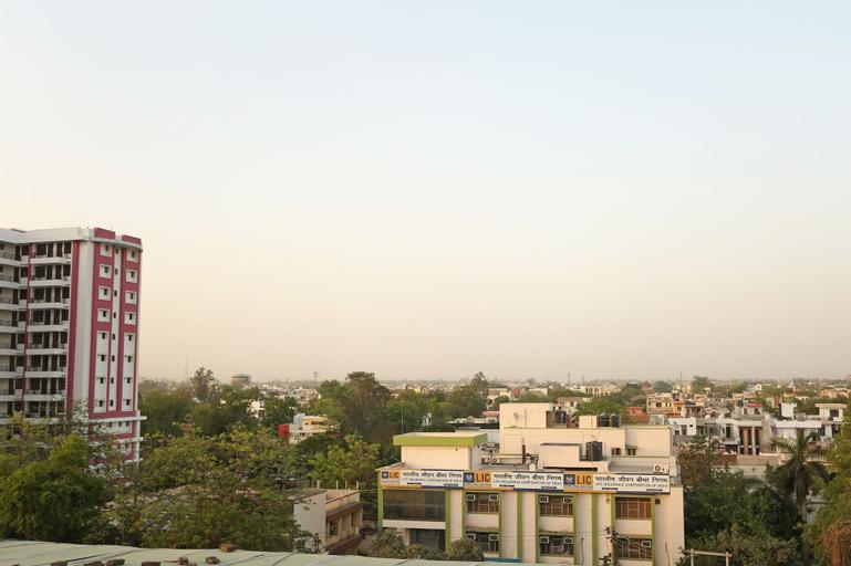 OYO 8826 Hotel City Garden, Ghaziabad