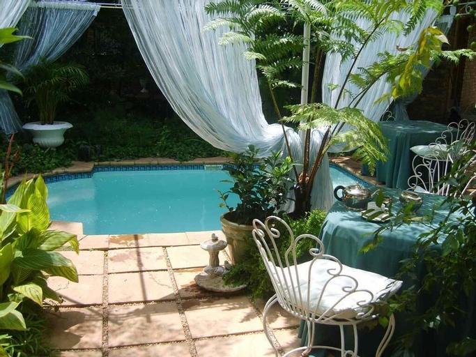 Emerald Guest House Springs, Ekurhuleni
