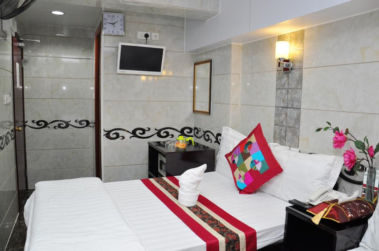 Pearl Premium Guest House - Premium Guest House Limited, Yau Tsim Mong
