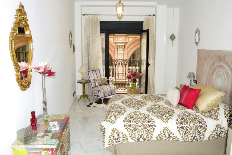 Deluxe Apartment El Salvador, Sevilla