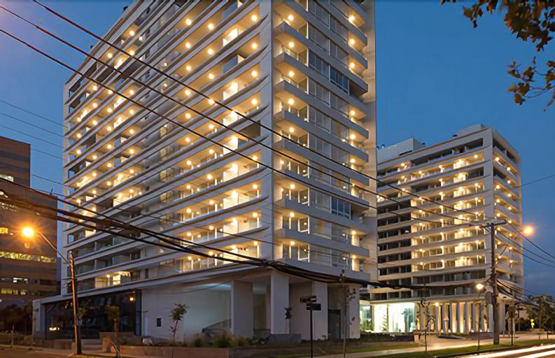 Apart Hotel Premium2, Santiago
