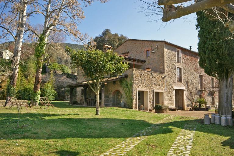 Masía Flateli, Girona