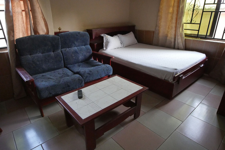 Tim Freeman Guest House, Kumasi