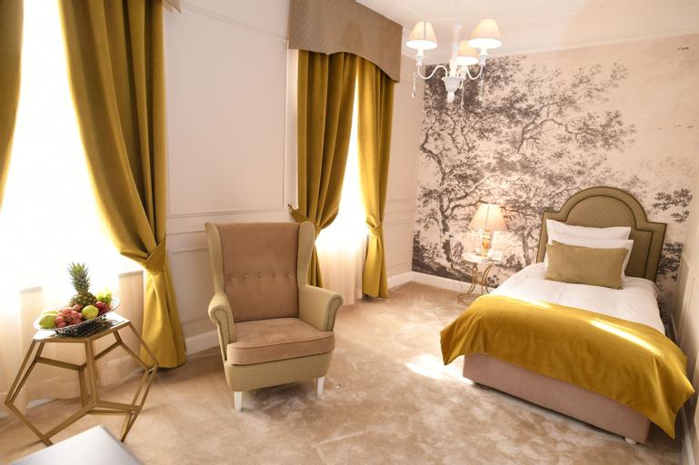Hotel SPLENDID 1900, Craiova