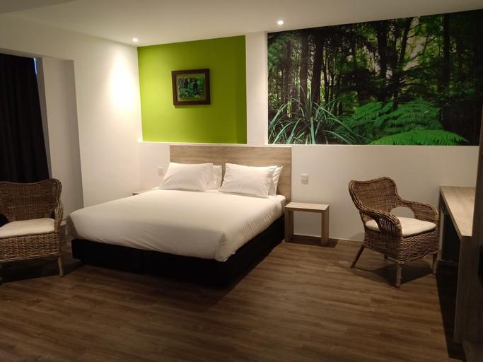 H Boutique Hotel Xplorer Loke Yew, Kuala Lumpur