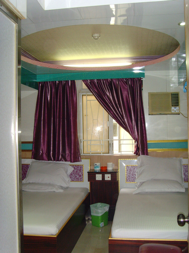 Rome Hotel, Yau Tsim Mong