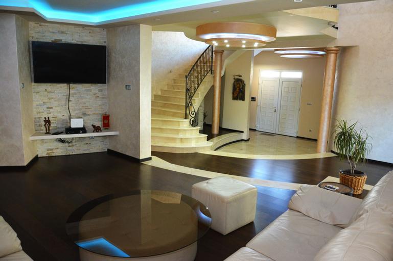 Villa Quince,