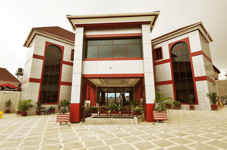 Soprom Hotel & Suites, Anambra East