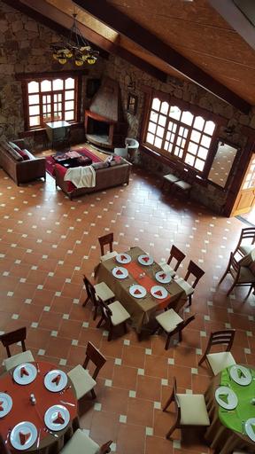 Hosteria Casa Grande, Gualaceo