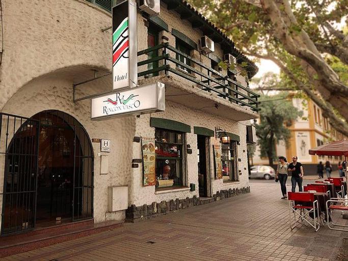 Hotel Rincon Vasco, Capital