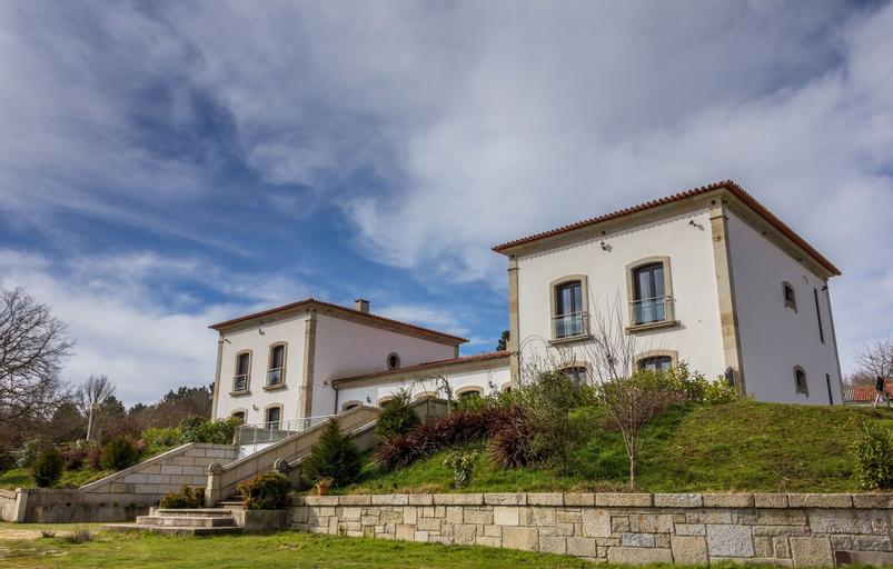 Vilamoure Hotel de Naturaleza, Ourense